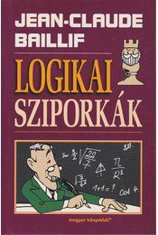 Logikai sziporkák - Régikönyvek