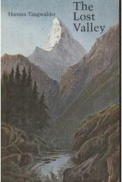 The Lost Valley - Régikönyvek