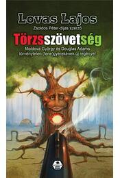 Törzsszövetség - Lovas Lajos - Régikönyvek