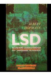 LSD - Régikönyvek
