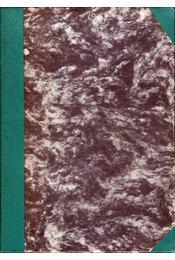 Ludas Magazin 1969. évf. (teljes) - Régikönyvek