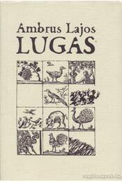 Lugas - Régikönyvek