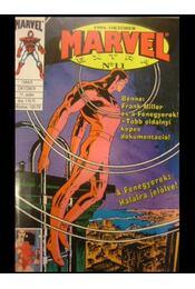 Marvel 1994/5 október 11. szám - Régikönyvek