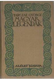 Magyar legendák - Régikönyvek