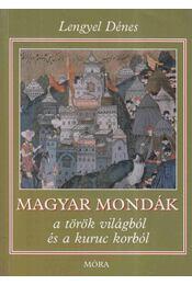 Magyar mondák - Régikönyvek