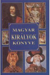Magyar királyok könyve - Régikönyvek