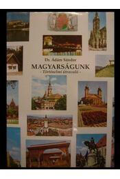Magyarságunk - Régikönyvek