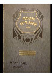 Makai Emil munkái I-II. - Régikönyvek