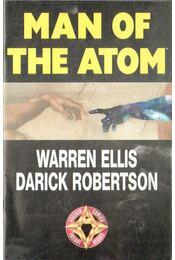 Solar, Man of the Atom Vol. 2 - Régikönyvek