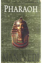 Pharaoh - Manfredi, Valerio Massimo - Régikönyvek