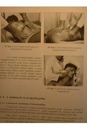 Manuális medicina - Régikönyvek