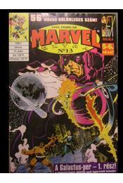 Marvel 1995/1. február  13. szám - Régikönyvek