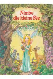 Nimbe die kleine Fee (német) - March Heinrich - Régikönyvek