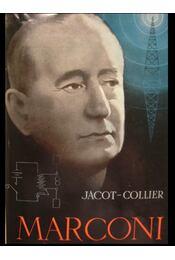 Marconi - Régikönyvek
