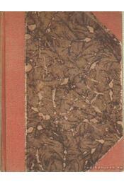 Lilli-Lilli házassága - Marés, Jolanthe - Régikönyvek