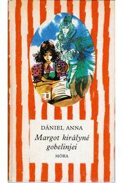 Margot királyné gobelinjei - Régikönyvek