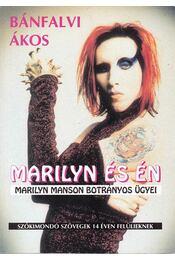Marilyn és én - Régikönyvek