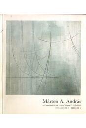 Márton A. András - Surányi László - Régikönyvek