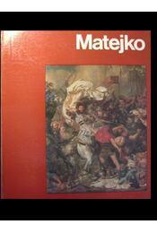 Matejko - Régikönyvek