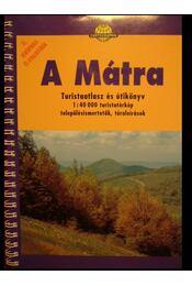 A Mátra - Régikönyvek
