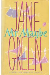 Mr Maybe - Régikönyvek