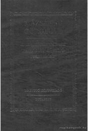 Mázsákat görgetve - Régikönyvek
