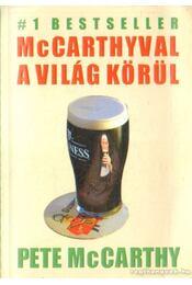 McCarthyval a világ körül - McCarthy, Pete - Régikönyvek