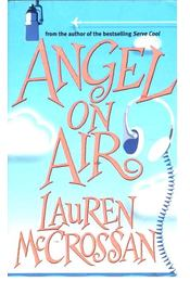 Angel on Air - MCCROSSAN, LAUREN - Régikönyvek