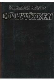 Mélyvízben - Régikönyvek