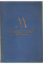 Téli szivárvány I-II. kötet egyben - Mereskovszkij - Régikönyvek