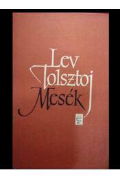 Mesék - Lev Tolsztoj - Régikönyvek