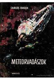 Meteorvadászok - Régikönyvek