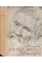 Michelangelo - Mű és világkép - Régikönyvek