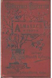 Almanach az 1903. évre - Mikszáth Kálmán - Régikönyvek