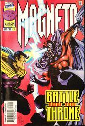 Magneto Vol. 1. No. 3 - Milligan, Peter, Jones, Kelley, González, Jorge - Régikönyvek