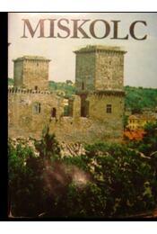 Miskolc - Régikönyvek