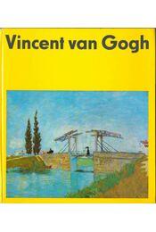 Vincent van Gogh - Mittelstädt, Kuno - Régikönyvek