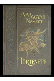 Magyarország története az Árpádok korában (1038-1301) - Régikönyvek