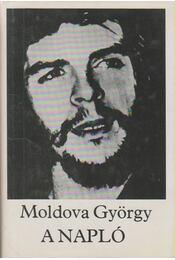 A napló - Moldova György - Régikönyvek