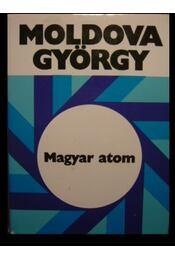 Magyar Atom - Régikönyvek