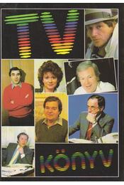 TV könyv - Moldován Tamás - Régikönyvek