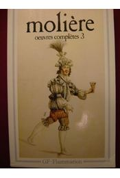 Oeuvres complétes 3 - Régikönyvek