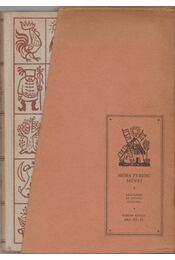 Móra Ferenc művei I-III. kötet - Régikönyvek