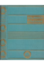Hagenbeck munkában - Munnecke, Wilhelm - Régikönyvek