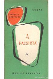 A pacsirta - Munteanu, Francisc - Régikönyvek