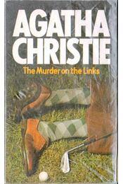 The Murder on the Links - Régikönyvek