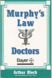 Murphy's Law - Doctors - Arthur Bloch - Régikönyvek
