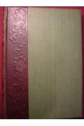 Az élők világa I-II. kötet - Régikönyvek