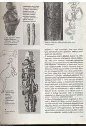 A művészetek - Régikönyvek