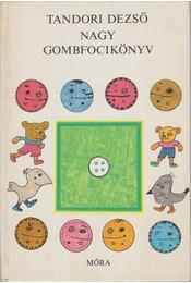 Nagy gombfocikönyv - Régikönyvek